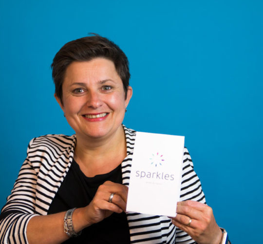 Quirina Glissenaar