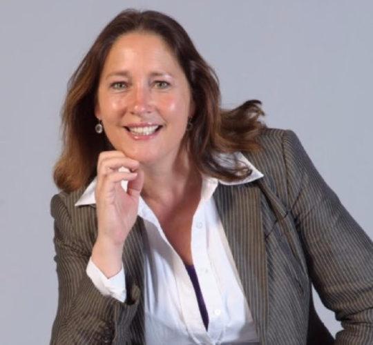 Jacqueline van der Laan