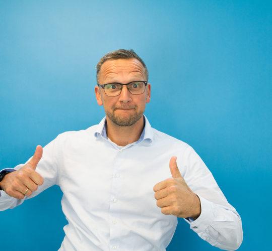 Jaap Groenenberg